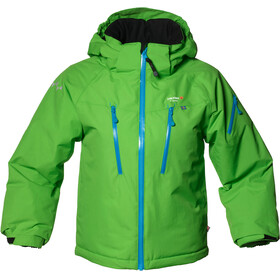 Isbjörn Kids Helicopter Winter Jacket CandyFrog